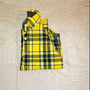 EUC GAP Kids Button Up Shirt